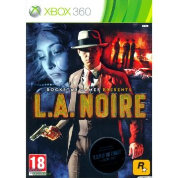 L.A. Noire (Jauna)